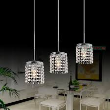 contemporary crystal pendant lighting. Aliexpresscom Buy Modern Crystal Pendant Lamp Hanging Contemporary Lighting E