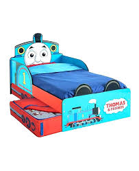 thomas the train toddler bed train bed the tank engine toddler bed with storage the train