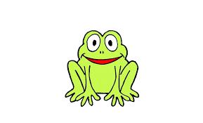 Resultat d'imatges de granota