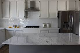 carrera marble countertop ideas