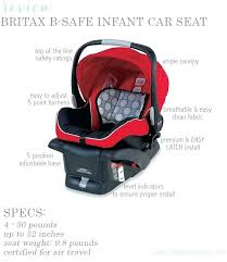 britax car seat base canada b safe elite infant leegreenberginfo