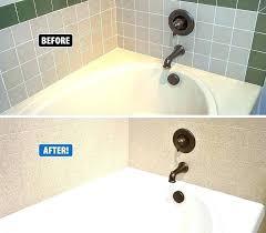 tub and tile resurfacing bathtub and tile refinishing cost bathtub refinishing do you need to refinish tub and tile resurfacing