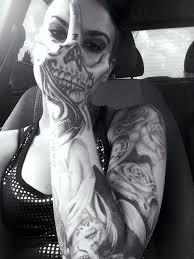 10 Věcí Které Nikdy Neříkejte Dívce S Tetováním Prima ženy