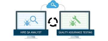 quality assurance technicians quality assurance testing company india software qa