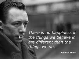 """Albert Camus Quotes New The Don Draper Of Existentialism"""" Words And Dreams Pinterest"""