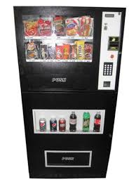 Genesis Vending Machine Parts Stunning Amazon Genesis Snack Soda Combo Combination Vending Machine