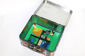 diy lego travel kit