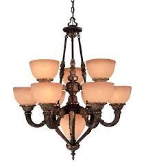 minka lavery chandelier 9 1 light in golden bronze photo french silver 11 wide mini