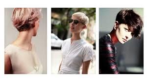 V Létě 2015 Se Nosí Lob Pixie Cut A Shag Bio A Přírodní Kosmetika