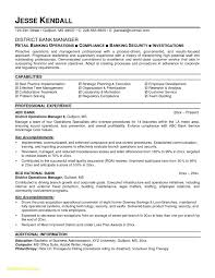Sample Resume For A Bank Teller Sample Resume Bank Teller Supervisor Valid Beautiful Bank Resume