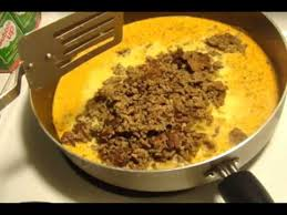cooking with alias epic meal time parody hamburger helper 4 cheese lasagna