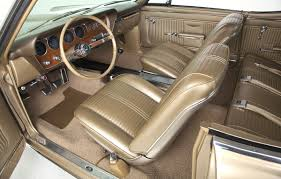 1969 gto interior kit se iv coupe ilrative only to enlarge