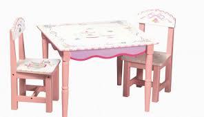 toddler desk childrens dining for pastel modern and study kidkraft kid set room highlighter sets round