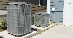 you may not be thinking of your heat pump condenser coils as part of your spring cleaning tasks but we recommend adding it to the list