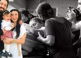 Feci kazada genç müzisyen Yeliz Aykaç hayatını kaybetti, 2.5 yaşındaki kızı  yoğun bakımda