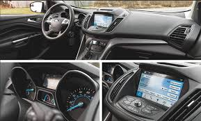 2018 ford 5500. modren 2018 2018 ford escape titanium changes and redesign with ford 5500 5