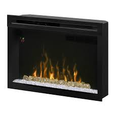 dimplex electric fireplaces fireboxes inserts for beautiful 32 inch electric fireplace insert
