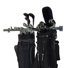 small expensive items at lowes. Wonderful Items Monkey Bar 6Piece Silver Steel Golf Bag Rack On Small Expensive Items At Lowes