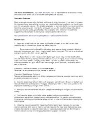 Production Planner Resume Free It Production Support Resume Best