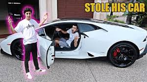 faze rug car. stolen lambo prank on faze rug! (almost called the cops) faze rug car