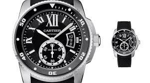 fake calibre de cartier uk best fake cartier uk octagon crown cartier de calibre dive watch copy