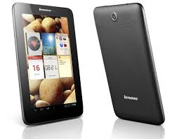 AT&T Adds Lenovo IdeaTab A2107 To Its ...