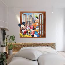 mickey mouse and friends smash through