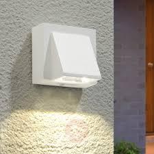 Buitenwandlamp Marik Led Lampen24nl