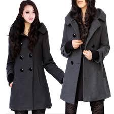 pea coat for women 7