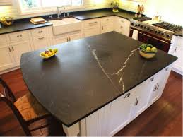 image of exclusive soapstone countertops