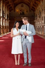 He has made such amount of wealth from his primary career as family member. Photos Of Baby Archie Show He Looks Just Like Prince Harry
