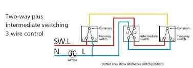 wiring diagram for 3 gang 2 way light switch wiring diagram and wiring a 3 gang 2 way light switch diynot forums