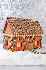Small Picture 25 Cute Gingerbread House Ideas Pictures How to Make a