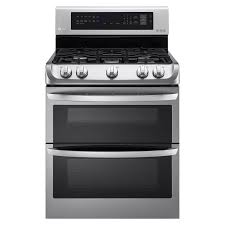 double oven gas range reviews. Fine Oven Display Product Reviews For LDG4313 EasyClean 5Burner 43cu Ft  26 Throughout Double Oven Gas Range Reviews L