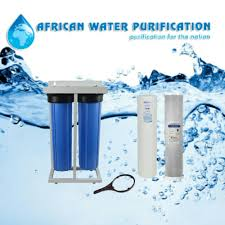 House Water Purifier Whole House Borehole Purifiers Products