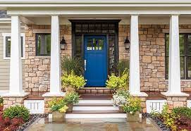 how to paint an entry door