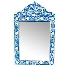 bone inlay mirror mirror frames