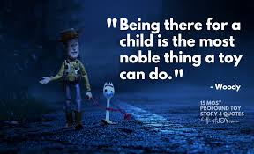 16 Most Profound Toy Story 4 Quotes Review Spoiler Free But