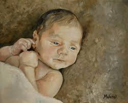 anyway appaly people like their es cause i did quite a few baby paintings want to see well here you go