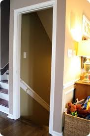 door frame painting ideas. Simple Ideas How To Finish Off A Door Frame When You Remove Door Use Lattice Wood  Strips Cover Holes From Hardware Putty And Paint Another Suggestion Fill  With Door Frame Painting Ideas