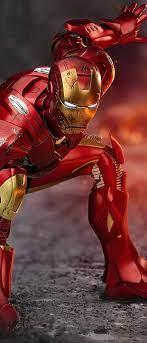 Iron man wallpaper in 2020