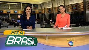 Resultado de imagem para Fala Brasil 2015