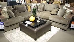 Displaying Gallery of Comfy Sectional Sofas View 5 of 10 Photos