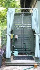 diy outdoor shower outside shower 8 diy outdoor shower ideas