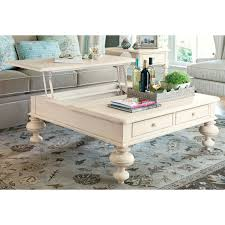 American Drew Coffee Table White Coffee Tables On Hayneedle White Coffee Tables For Sale