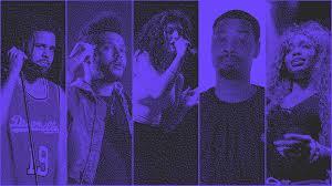 Media Control Charts Top 100 Album The Genius Communitys 100 Best Albums Of The 2010s Genius