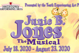 All of the song lyrics have been written by me, however, the songs have the tunes of the original songs from the first play. Junie B Jones Jr The Musical Closed August 23 2020 Long Island Reviews Cast And Info Theatermania