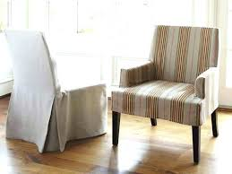 pottery barn dining chairs furniture sale room chair slipcovers ebay dining chair slipcovers38