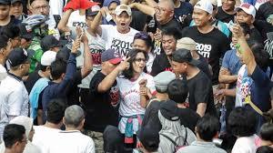 Neno Warisman Tegaskan #2019GantiPresiden adalah Gerakan Sosial Bukan Politik