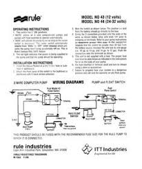 rule 1500 bilge pump wiring diagram images rule automatic pwc bilge pump boat parts for less rule bilge pump
